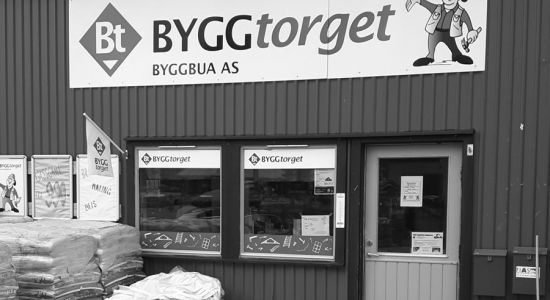 Byggbua AS